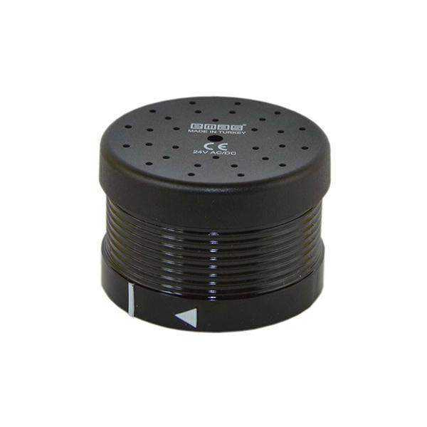 Buzzer 230V 70mm/90dB