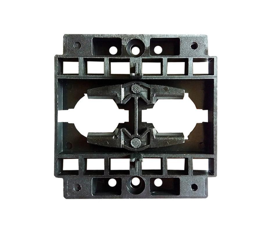 Korpus pośredni do kaset PV bez blokady