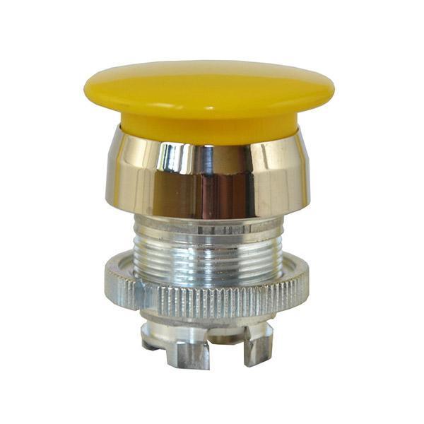 Napęd przycisku sterowniczego NEF22M-D - Żółty